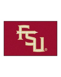 Florida State Seminoles Starter Rug by