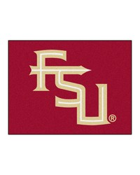 Florida State Seminoles All Star Rug by