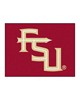 Fan Mats  LLC Florida State Seminoles All Star Rug