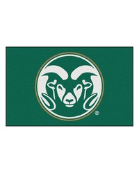 Colorado State UltiMat 60x96 by