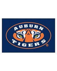 Auburn Tigers Starter Rug by
