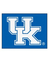 Kentucky Wildcats All Star Rug by