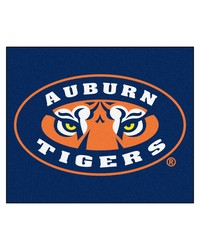 Auburn Tailgater Rug 60x72 by