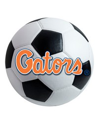 Florida Soccer Ball  by