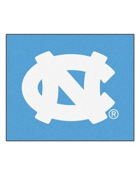 UNC Chapel Hill Tailgater Rug 60x72 by