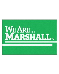 We Are Marshall Starter Rug by