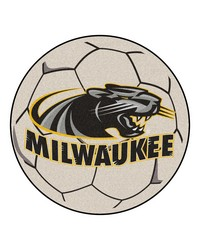 WisconsinMilwaukee Soccer Ball  by