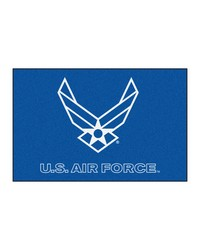 Air Force Starter Rug by