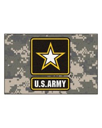 Army Starter Rug by