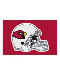 Arizona Cardinals Starter Rug by