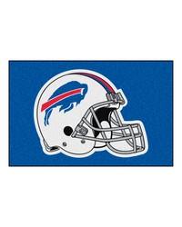 Buffalo Bills Starter Rug by