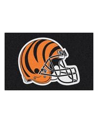 Cincinnati Bengals Starter Rug by