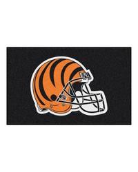 NFL Cincinnati Bengals UltiMat 60x96 by