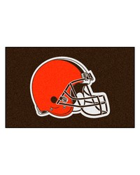 NFL Cleveland Browns UltiMat 60x96 by