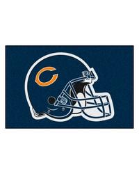 Chicago Bears Starter Rug by