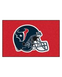 Houston Texans Starter Rug by