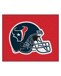 Houston Texans Tailgater Rug by