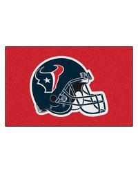 NFL Houston Texans UltiMat 60x96 by