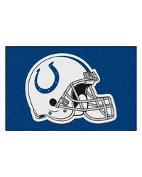 Indianapolis Colts Starter Rug by