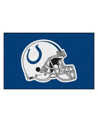 NFL Indianapolis Colts UltiMat 60x96 by