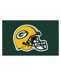 NFL Green Bay Packers UltiMat 60x96 by