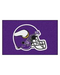 NFL Minnesota Vikings UltiMat 60x96 by