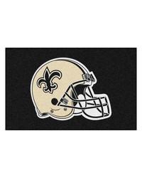 NFL New Orleans Saints UltiMat 60x96 by