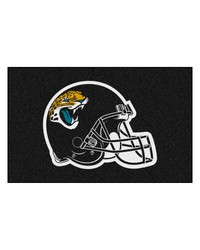 NFL Jacksonville Jaguars UltiMat 60x96 by