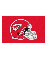 NFL Kansas City Chiefs UltiMat 60x96 by