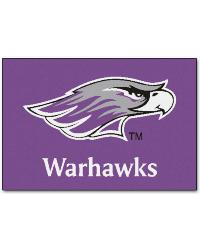 WisconsinWhitewater Starter Rug 20x30 by
