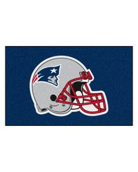 NFL New England Patriots UltiMat 60x96 by