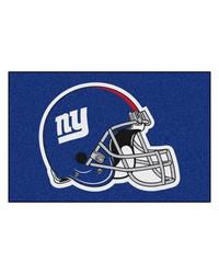 New York Giants Starter Rug by