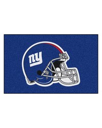 NFL New York Giants UltiMat 60x96 by