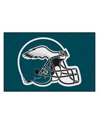 Philadelphia Eagles Starter Rug by