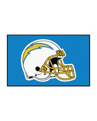 NFL San Diego Chargers UltiMat 60x96 by