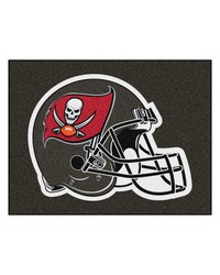 NFL Tampa Bay Buccaneers AllStar Mat 34x45 by