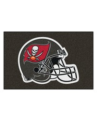 Tampa Bay Buccaneers Starter Rug by