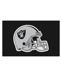 NFL Oakland Raiders UltiMat 60x96 by