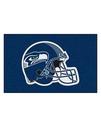 NFL Seattle Seahawks UltiMat 60x96 by
