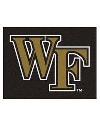 Wake Forest AllStar Mat 34x45 by