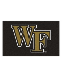 Wake Forest UltiMat 60x96 by