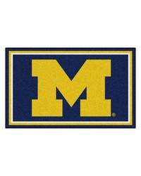 Michigan Rug 4x6 46x72 by