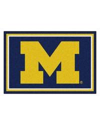 Michigan Rug 5x8 60x92 by
