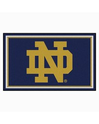 Notre Dame Rug 4x6 46x72 by