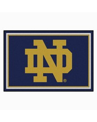 Notre Dame Rug 5x8 60x92 by