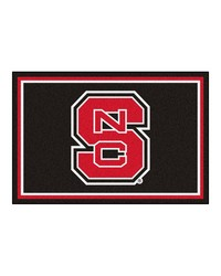 NC State Rug 5x8 60x92 by