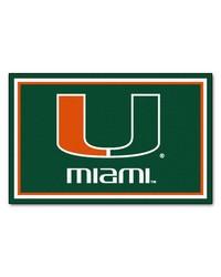 Miami Rug 4x6 46x72 by