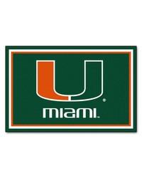 Miami Rug 5x8 60x92 by