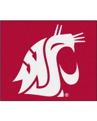 Washington State Tailgater Rug 60x72 by