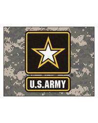 Army AllStar Mat 34x45 by